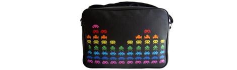 spaceinvaderbag